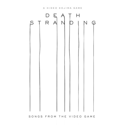 Death Stranding (Songs From The Video Game) - Various Artists [CD]