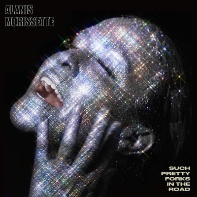 Such Pretty Forks in the Road - Alanis Morissette [CD] OUT 01.05.20