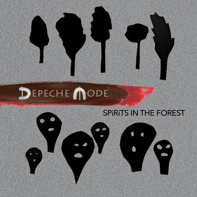SPiRiTS in the Forest - Depeche Mode [CD] OUT 01.05.20