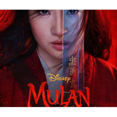 Mulan:   - Harry Gregson-Williams [CD]