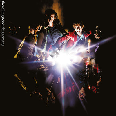 A Bigger Bang:   - The Rolling Stones [VINYL]