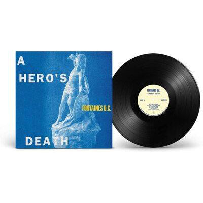 A Hero's Death - Fontaines D.C. [VINYL]