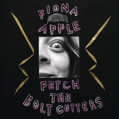 Fetch the Bolt Cutters - Fiona Apple [CD]