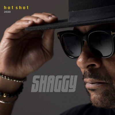Hot Shot 2020 - Shaggy [CD Deluxe Edition]