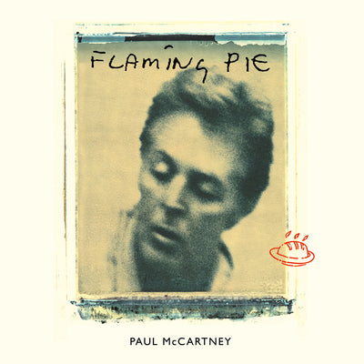 Flaming Pie - Paul McCartney [CD]