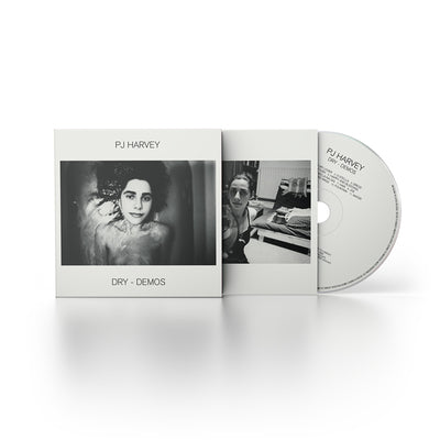 Dry - Demos - PJ Harvey [CD]