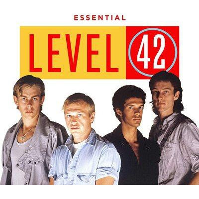 The Essential Level 42 - Level 42 [CD]