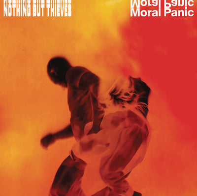 Moral Panic - Nothing But Thieves [CD]