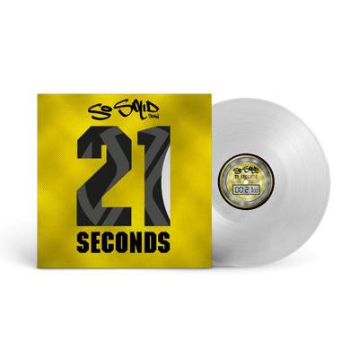 21 Seconds EP (RSD 2020) - So Solid Crew [VINYL]