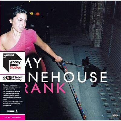 Frank (Half Speed Master) - Amy Winehouse [VINYL]