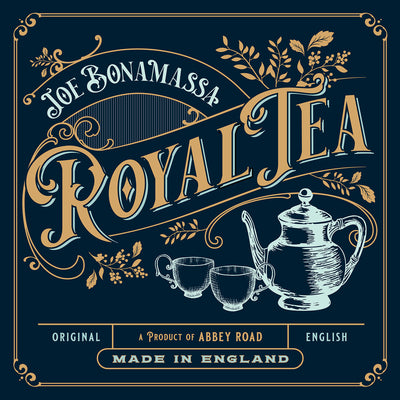 Royal Tea:   - Joe Bonamassa [VINYL]