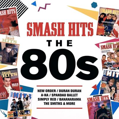 Smash Hits the 80s:   - Various Artists [VINYL Limited Edition]