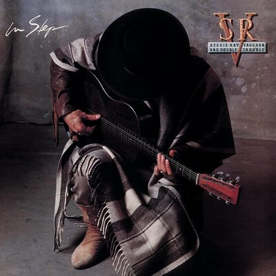 In Step:   - Stevie Ray Vaughan & Double Trouble [VINYL]