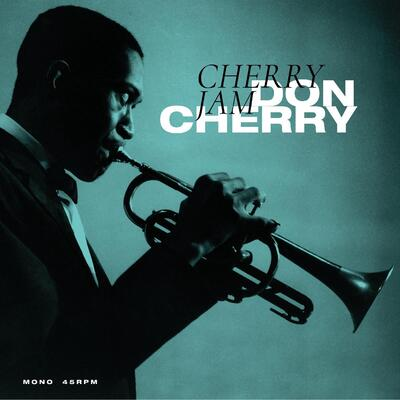 Cherry Jam (RSD 2020):   - Don Cherry [VINYL]