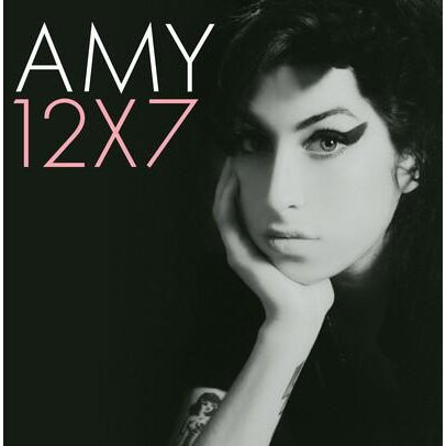 12x7: The Singles Collection:   - Amy Winehouse [VINYL]