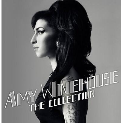 The Collection:   - Amy Winehouse [CD]