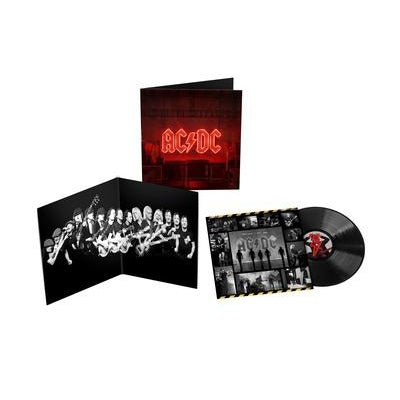 POWER UP - AC/DC [VINYL]