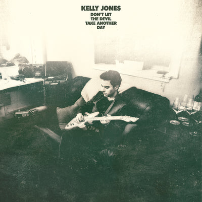 Don't Let the Devil Take Another Day:   - Kelly Jones [CD]
