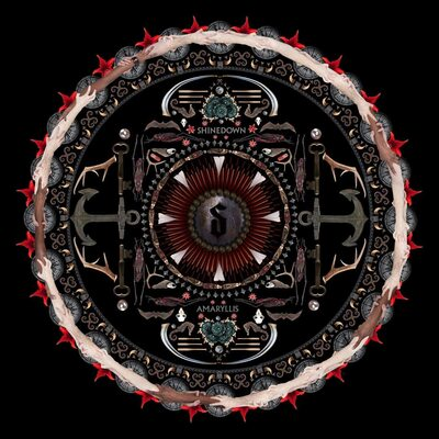 Amaryllis - Shinedown [VINYL Limited Edition]