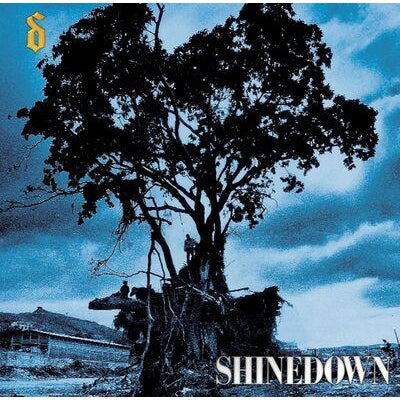 Leave a Whisper - Shinedown [VINYL Limited Edition]