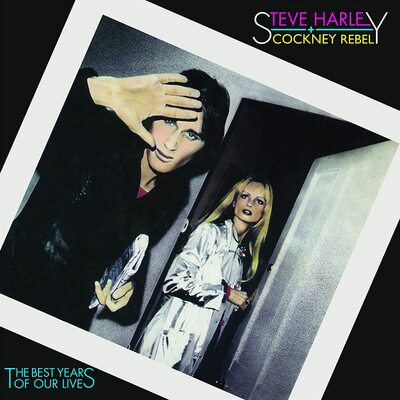 The Best Years of Our Lives:   - Steve Harley and Cockney Rebel [VINYL]