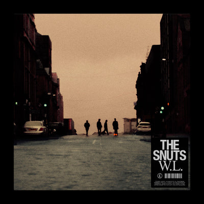 W.L.:   - The Snuts [CD]