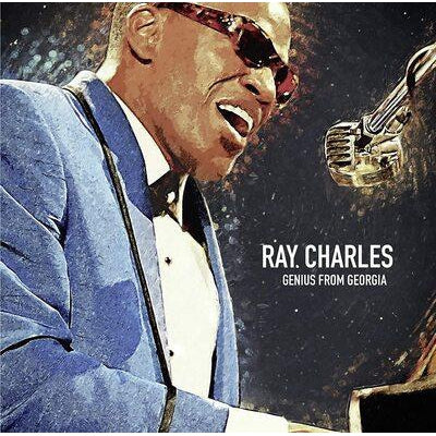 Genius from Georgia:   - Ray Charles [VINYL]