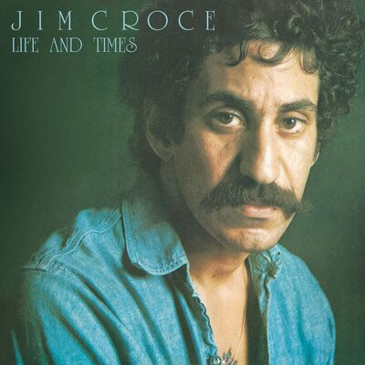 Life and Times - Jim Croce [VINYL]
