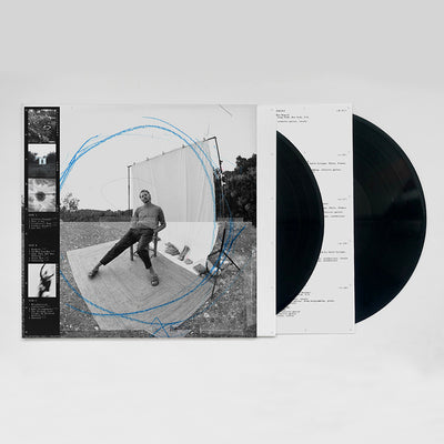 Collections of the Whiteout - Ben Howard [VINYL]