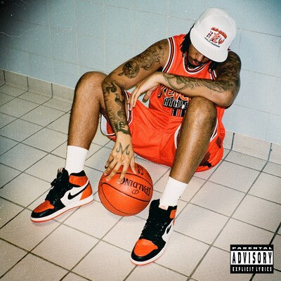 Flu Game:   - AJ Tracey [Orange Vinyl]
