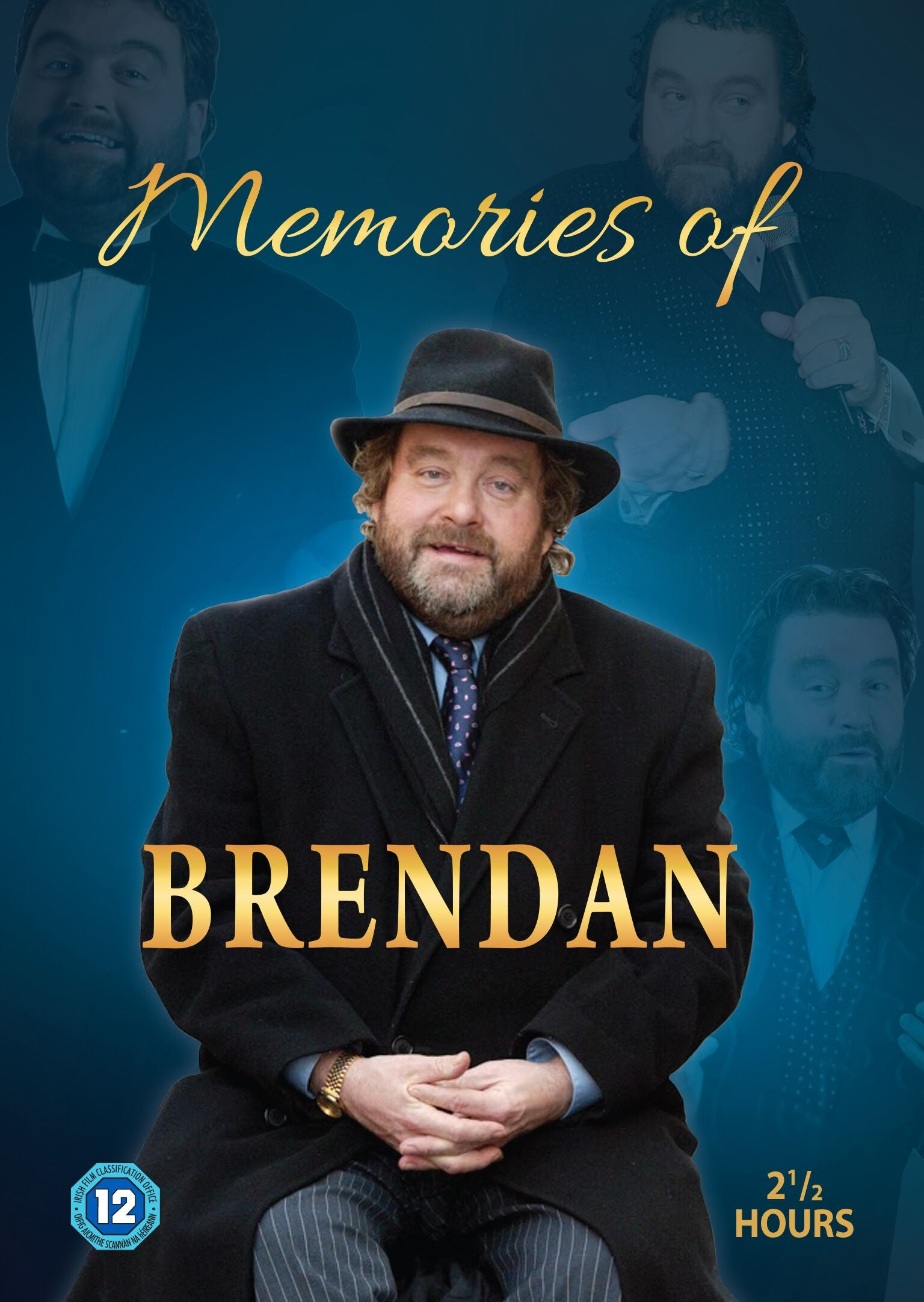 Brendan Grace: Memories of Brendan [DVD]