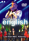 Michael English: Live from INEC, Killarney - Michael English [DVD]