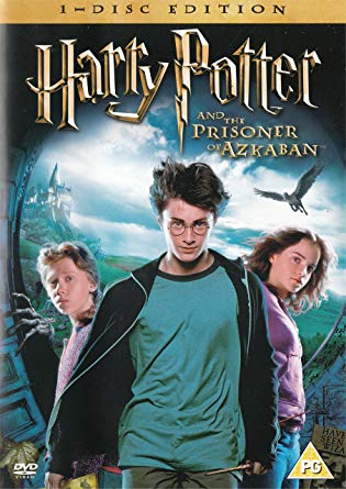 Harry Potter and the Prisoner of Azkaban - Alfonso Cuarón [DVD]
