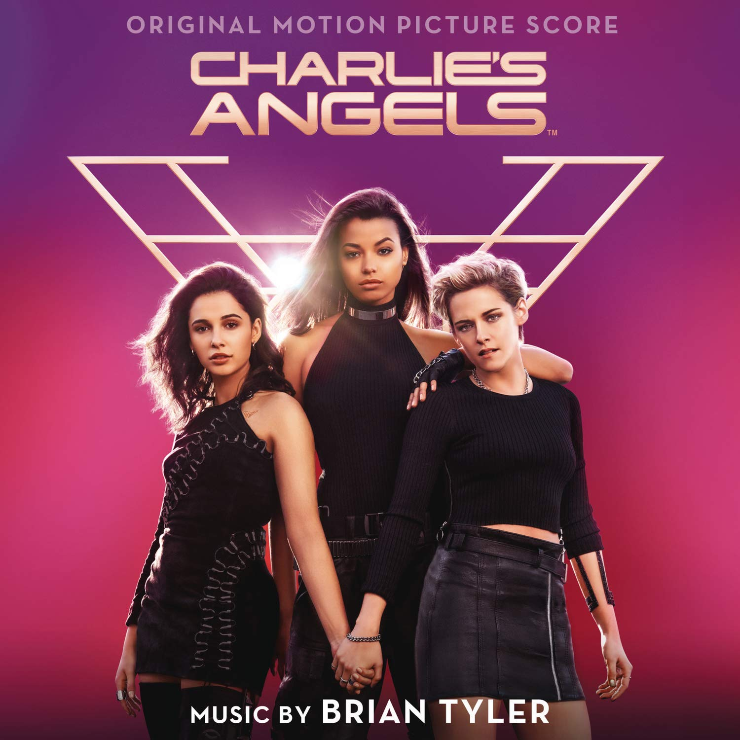 Charlie's Angels - Brian Tyler [CD]
