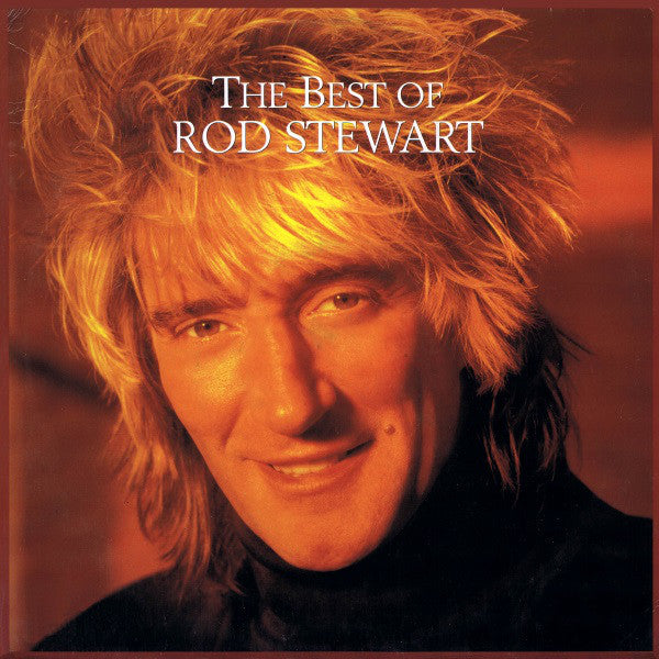 The Best of Rod Stewart - Rod Stewart [CD]