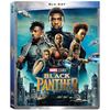 Black Panther - Ryan Coogler [BLU-RAY]