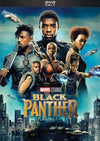 Black Panther - Ryan Coogler [DVD]