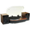 CAMDEN TURNTABLE WITH SPEAKERS[TECH & TURNTABLES] GOLDEN DISCS