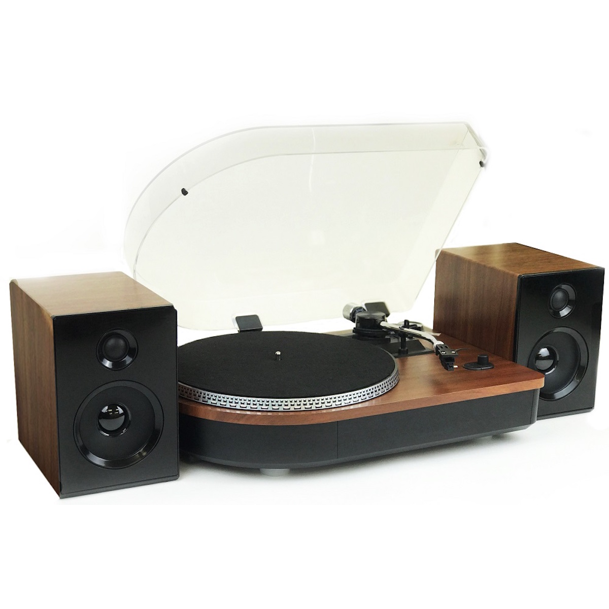CAMDEN TURNTABLE W SPEAKERS [Tech & Turntables] Golden Discs