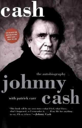 Cash - Johnny Cash [BOOK]