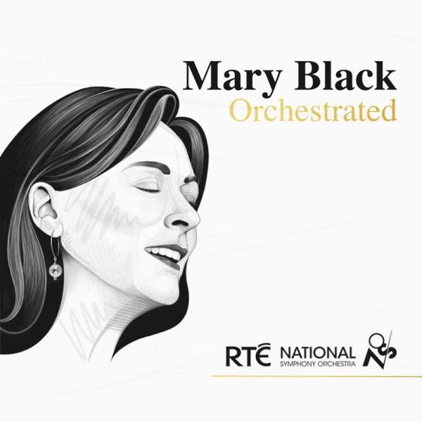 Mary Black Orchestrated [CD]