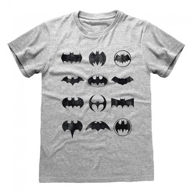 DC Batman Icons [T-Shirts]
