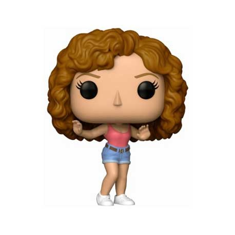 Funko POP! Dirty Dancing: Baby [Toys]