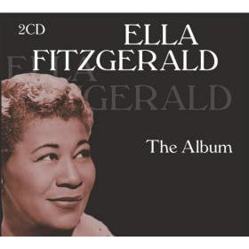 Ella Fitzgerald: The Album [CD]