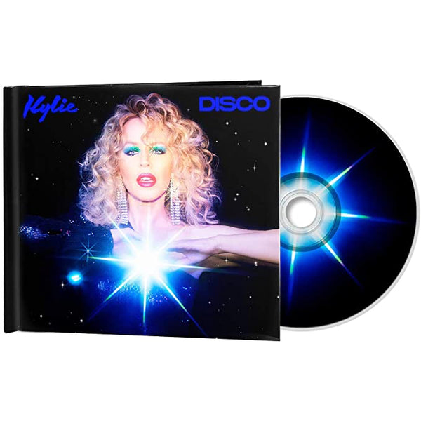Disco - Kylie Minogue [CD Deluxe Edition]