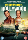 Once Upon a Time... In Hollywood - Quentin Tarantino [DVD]