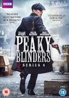 Peaky Blinders: Series 4 -  [DVD]