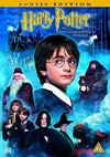 Harry Potter and the Philosopher's Stone - Chris Columbus [DVD]