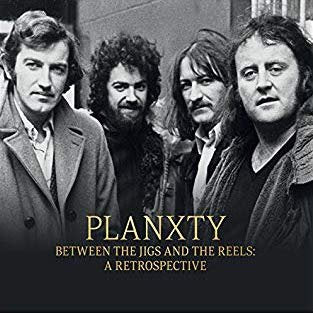 Between the Jigs and the Reels: A Retrospective - Planxty [VINYL]