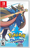POKEMONSWORD/SWITCH [Games]